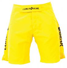 Clinch Gear Yellow Performance Shorts